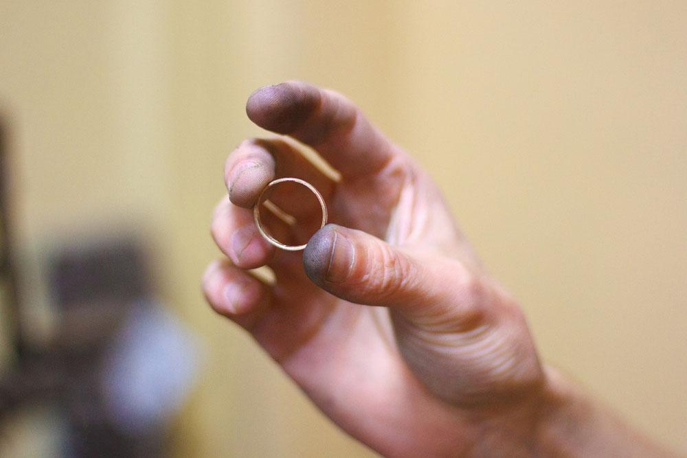 jakie obrączki ślubne są najtrwalsze