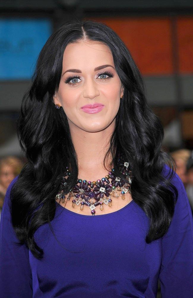 Biżuteria Statement Jewelry u Katy Perry